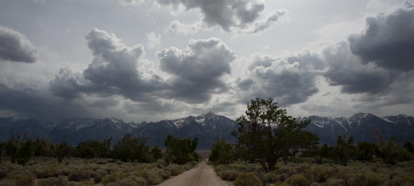 Never forget… Manzanar