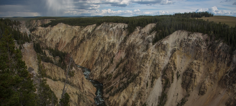 yellowstone … need i say more?